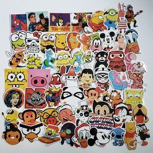 Other - 60 Random Stickers
